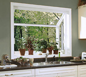 Window Frames Tru Frame Garden Window