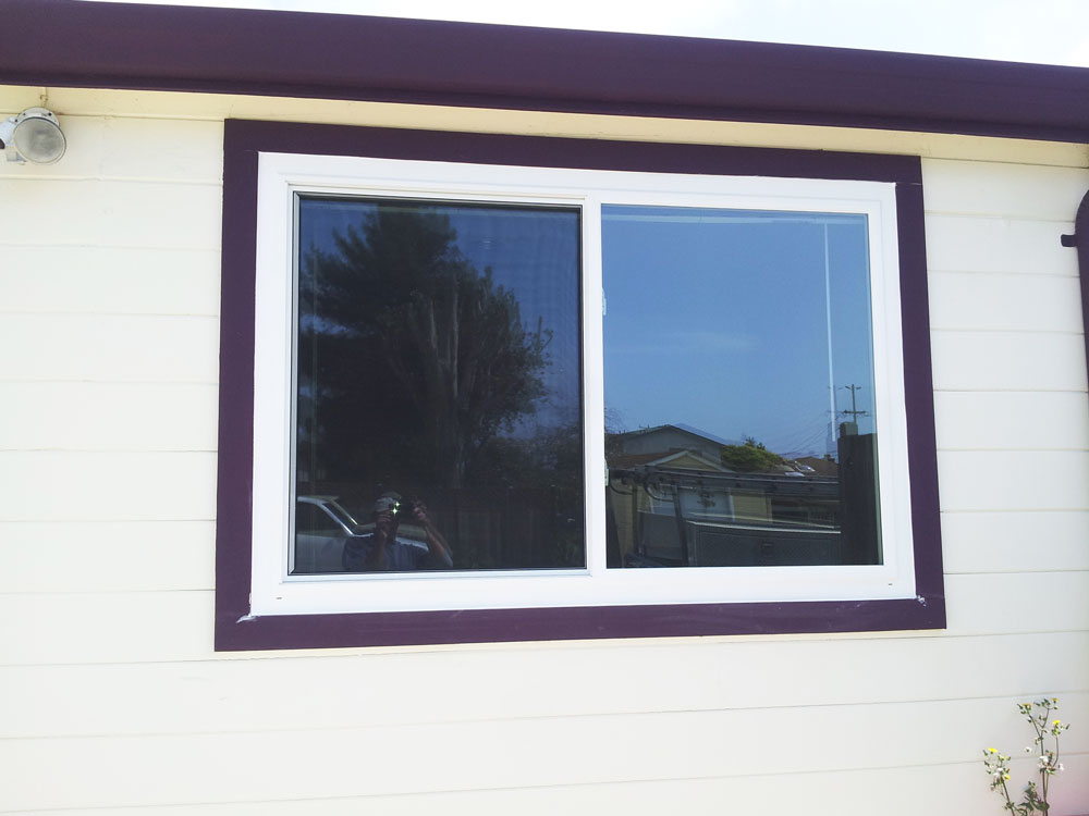 Santa Cruz Windows Siding Doors Amp Decking Installations